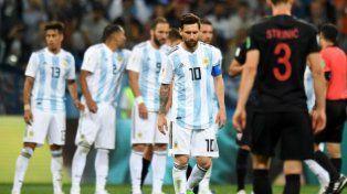 El récord negativo de Argentina
