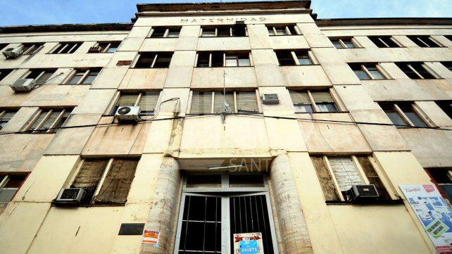 El hospital Iturraspe volvió a poner en funcionamiento el quirófano