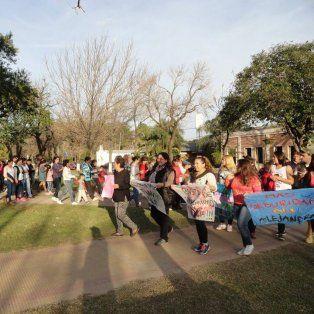 Alejandra: un pueblo con menos de 5.000 habitantes, jaqueado por violentos delincuentes