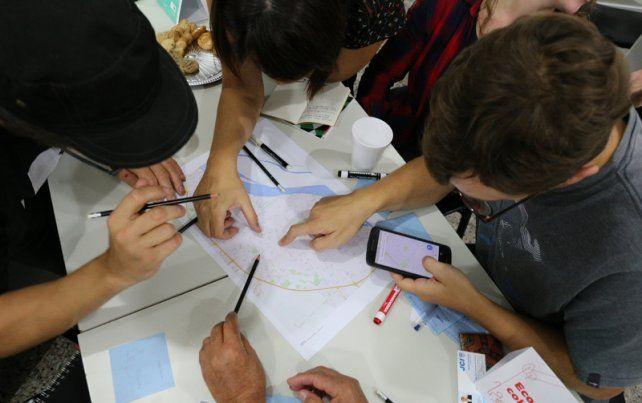 Convocan a participar en proyectos para el Laboratorio de Innovación Ciudadana Argentina