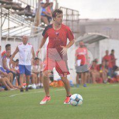 Se suspendió el amistoso entre Colón y Atlético de Rafaela