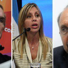De los tres senadores santafesinos solo hay un voto definido sobre el proyecto de legalización del aborto