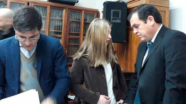 ¿Qué se reveló hasta ahora en el juicio contra Nahir Galarza?