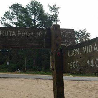 Este mediodía los vecinos de la Costa se movilizan en la ruta 1 por la defensa oeste