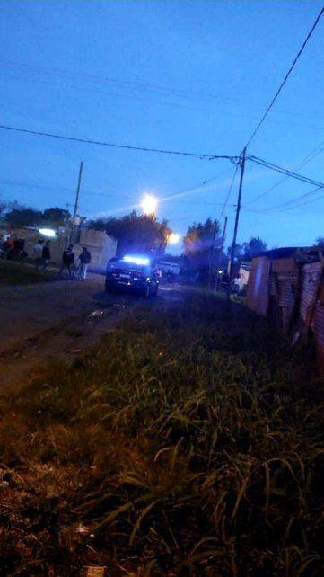 Asesinaron a un hombre de una profunda puñalada en el tórax en Colastiné