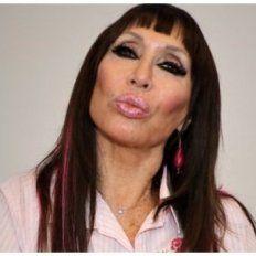 Karina La Princesita le respondió a Moria Casán: ¿Usted vio el programa antes de opinar?