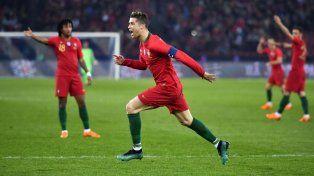 La Portugal de Ronaldo busca su pasaje a octavos de final