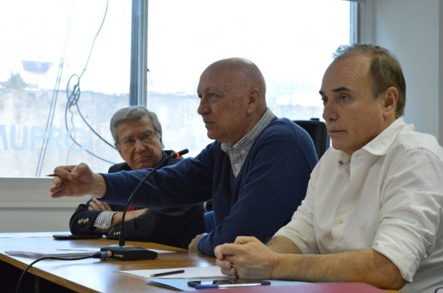 Las nuevas autoridades asumieron sus funciones este domingo