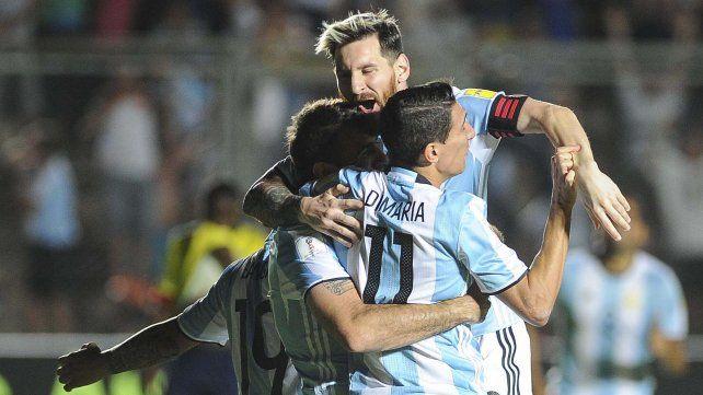 La Argentina se juega la vida frente a Nigeria para seguir en el Mundial