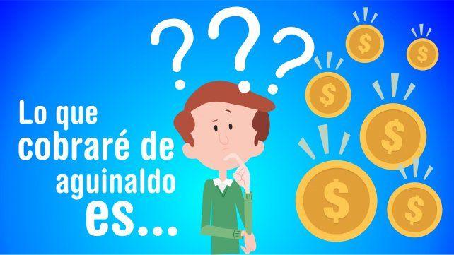 Aguinaldo: ¿cómo se calcula y cuándo se cobra?