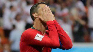 Messi, mejor que Ronaldo en penales con la Selección