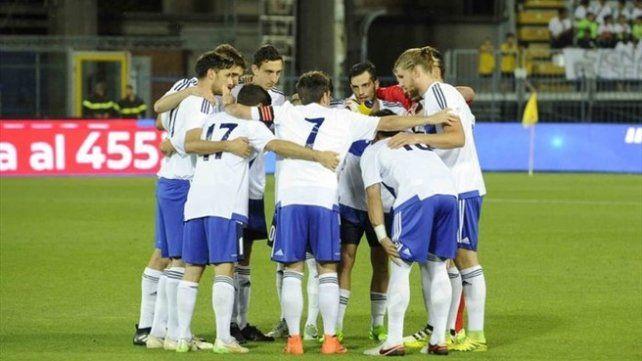 En Andorra y San Marino arranca una nueva edición de la Champions