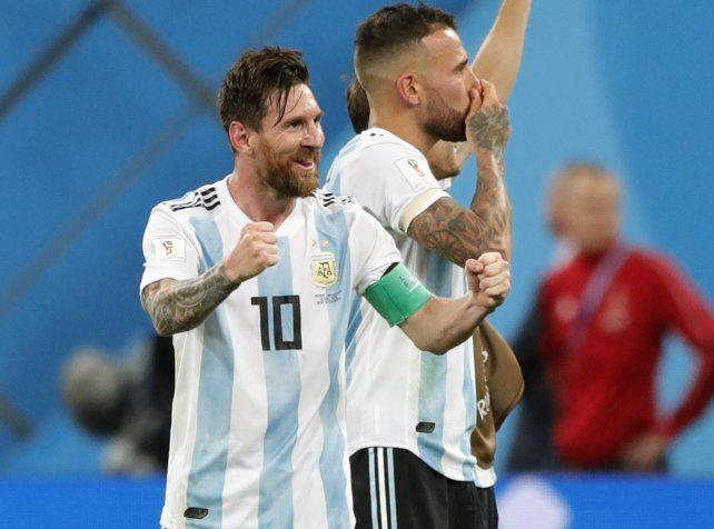 Comienza otro Mundial para Argentina