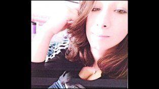 Se solicita información sobre el paradero de Agustina Belén Martínez