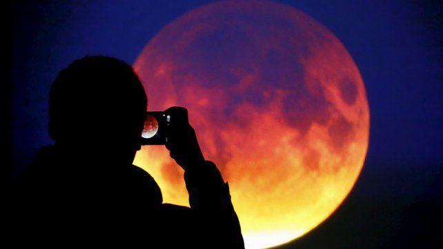 Se viene la Luna sangrienta, el eclipse lunar más largo del siglo XXI