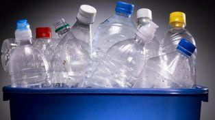 Campaña de recolección de plásticos en Rincón