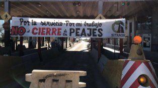 Ruta 11: confirman el levantamiento de los peajes y el fin de la concesión desde el domingo