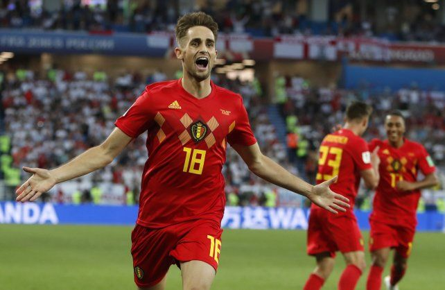 ¡Nada de especulaciones! Bélgica batió a Inglaterra y pasó como 1º del Grupo G