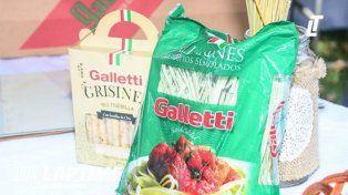Foto. Gentileza Cooperativa Galletti.