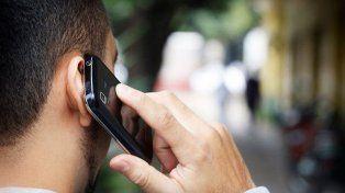 Alertan sobre estafas telefónicas en la ciudad