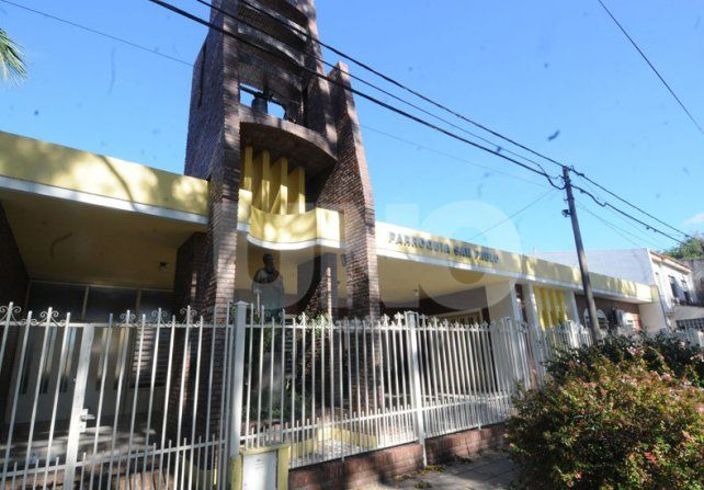 La parroquia San Pablo tendrá un fin de semana de fiesta