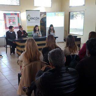 Foto Gentileza municipalidad de San José del Rincón.