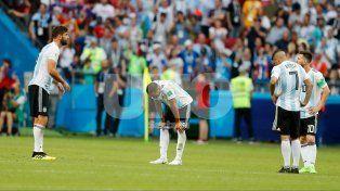 El mensaje de Mauricio Macri luego de la eliminación del Mundial