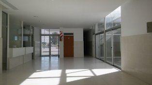Este lunes se inaugura el nuevo centro de salud del Bº Coronel Dorrego
