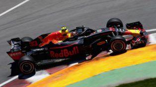 Verstappen ganó el Gran Premio de Austria de Fórmula 1
