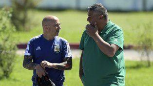 Sampaoli quiere revancha, pero Tapia espera que renuncie