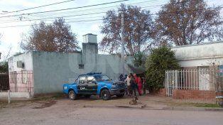 Detuvieron a una vendedora de drogas en barrio Villa Hipódromo