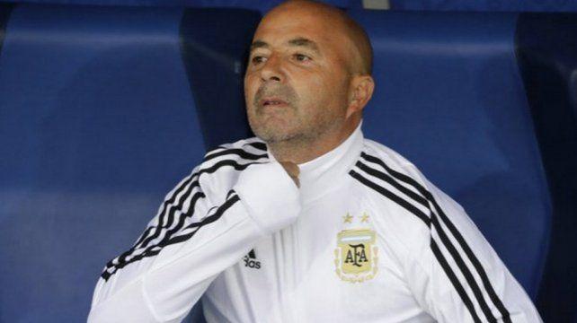 La AFA ya le busca un nuevo entrenador a la selección