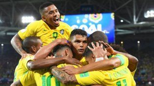 Brasil no quiere sorpresas ante el duro México
