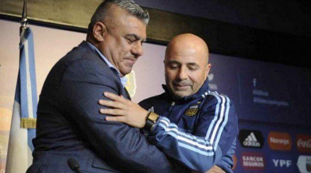 Sampaoli llegará a Buenos Aires con un proyecto de cuatro años
