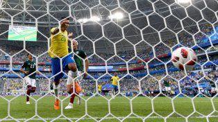 Brasil, otra vez la selección más goleadora de la historia de la Copa del Mundo
