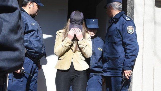 Se conocerá hoy la sentencia del juicio a Nahir Galarza