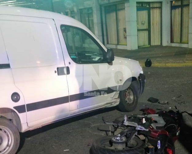 Una investigación reveló cómo ocurrió el fatal accidente de La Rioja y Urquiza