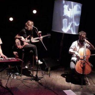 musica para volar recrea el unplugged de charly garcia
