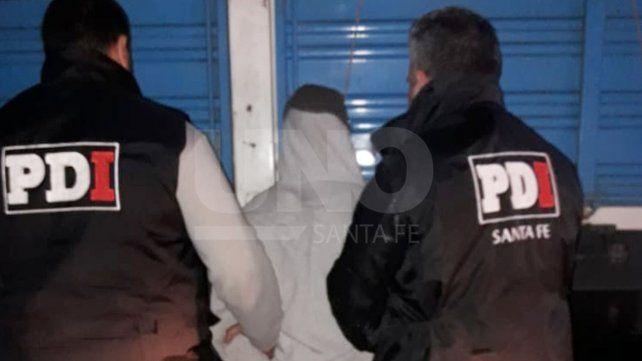Apresaron al presunto autor del asesinato de un joven ingeniero en Rosario