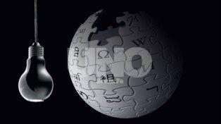 Medidas de fuerza: Wikipedia se apaga para que la información siga encendida