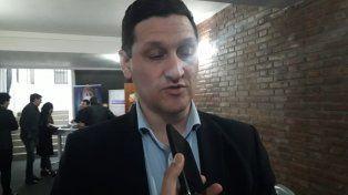 Neri: Que la Municipalidad se quede tranquila que facturamos lo que corresponde