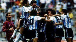 A 25 años del último título argentino