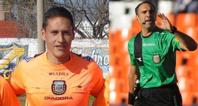 Colón y Unión tienen árbitros confirmados para la Copa Santa Fe