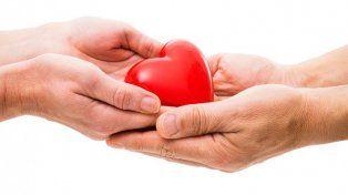 Aceptar ser donante no implica poder convertirse en uno