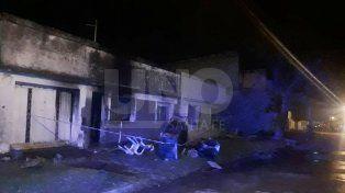 Bº Schneider: murió Jaime, el abuelo de 82 años al que los ladrones le incendiaron la casa