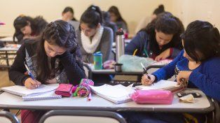 El gobierno apuesta a jerarquizar la formación de los futuros maestros