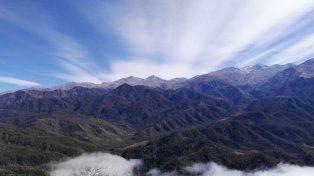 Parque Nacional Aconquija.