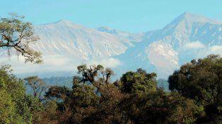 Nace el Parque Nacional Aconquija y obtiene media sanción la creación del Parque Nacional Ciervo de los Pantanos