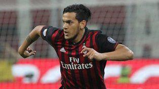 Gómez no se presentó a entrenar con Boca