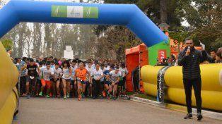 Se viene la 3ª edición del Maratón Sauce Respira
